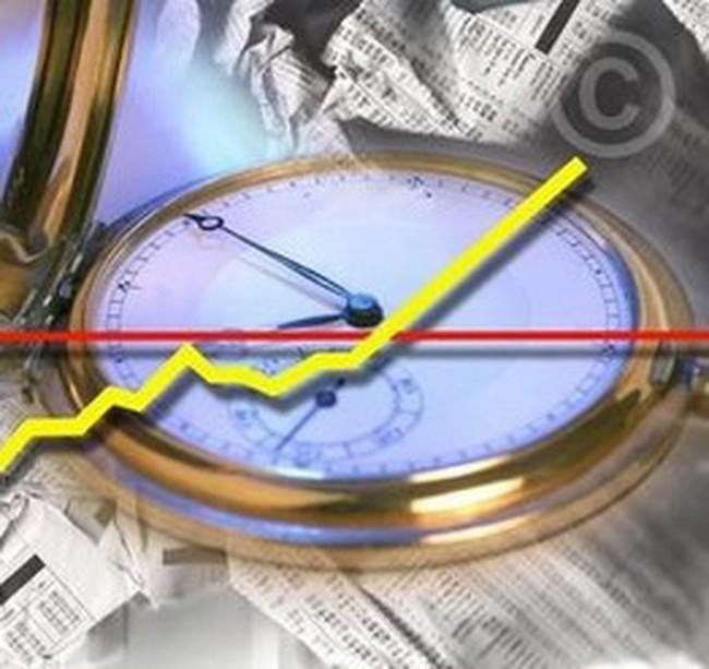 VN-Index quay đầu giảm sau phiên tăng mạnh trước đó