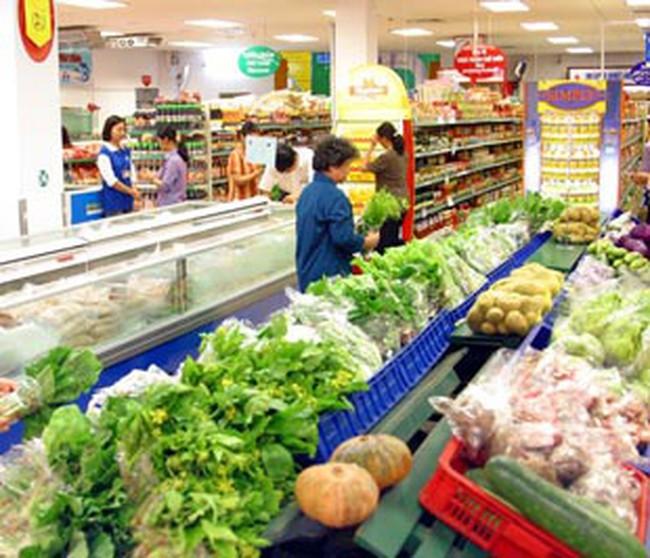 Hà Nội: GDP sáu tháng đầu năm chỉ tăng bằng 1/3 năm ngoái