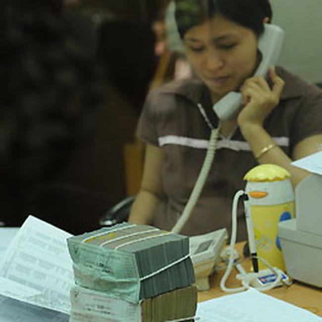 Tăng trưởng tín dụng đã đạt trên 17%
