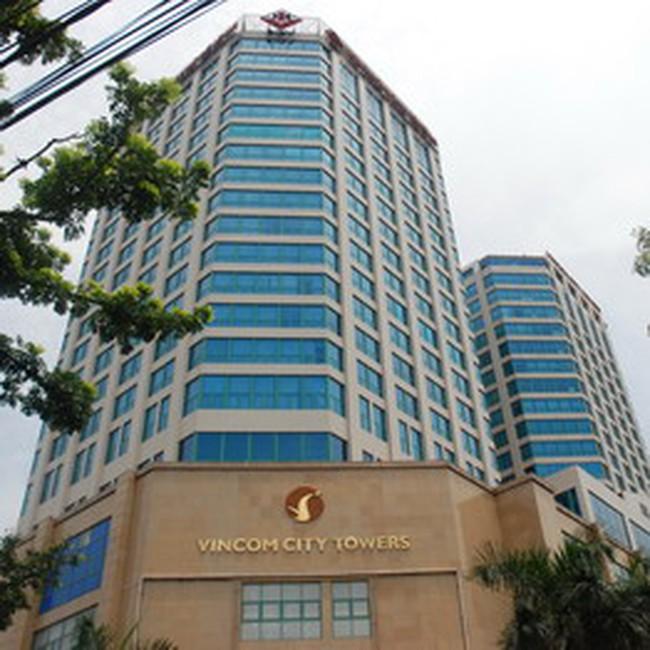 VIC & VPL: góp thêm 1.460 tỷ đồng vào Công ty Địa ốc Hoàng Gia