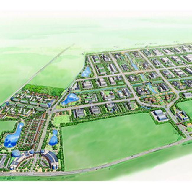 Đầu tư 70 triệu đô la vào Khu công nghiệp xanh Yên Mỹ