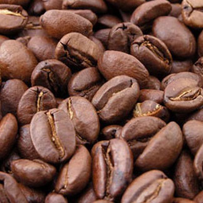 Xuất khẩu cà phê: Lượng tăng, kim ngạch giảm
