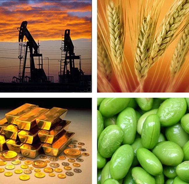 Giá hàng hóa chưa ổn định đến khi hồi phục kinh tế