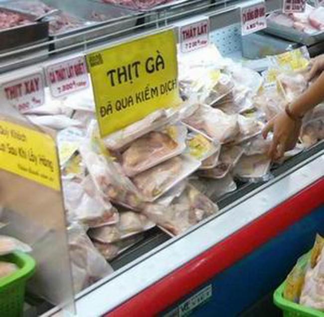 Kinh doanh thực phẩm: Độ trễ của giá bán lẻ!