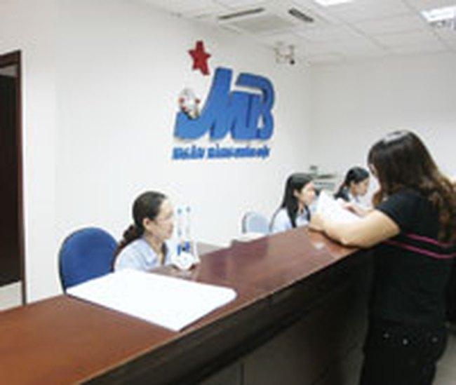 Ngân hàng và UPCoM: Duyên chưa bén