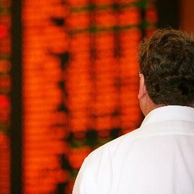 TTCK châu Á có chuỗi ngày mất điểm dài nhất từ tháng 9/2008