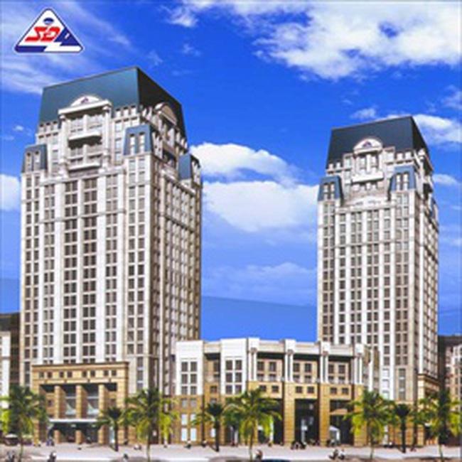 Tổng công ty Sông Đà đạt 542 tỷ đồng lợi nhuận trước thuế 6 tháng