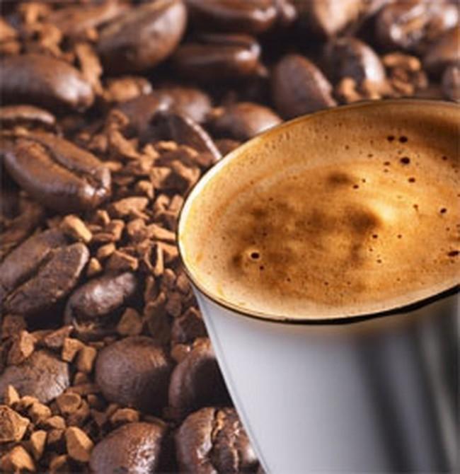 Ca cao tăng giá, cà phê điều chỉnh nhẹ