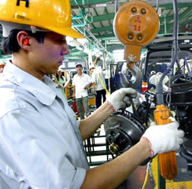 TP HCM đứng thứ 2 cả nước về thu hút đầu tư nước ngoài