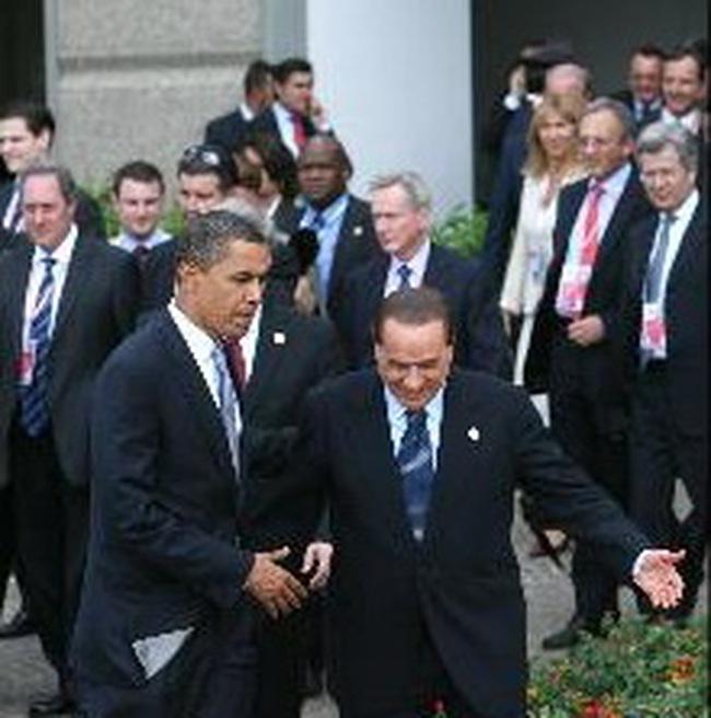 G8: Chưa đến lúc rút bớt kế hoạch kích thích kinh tế