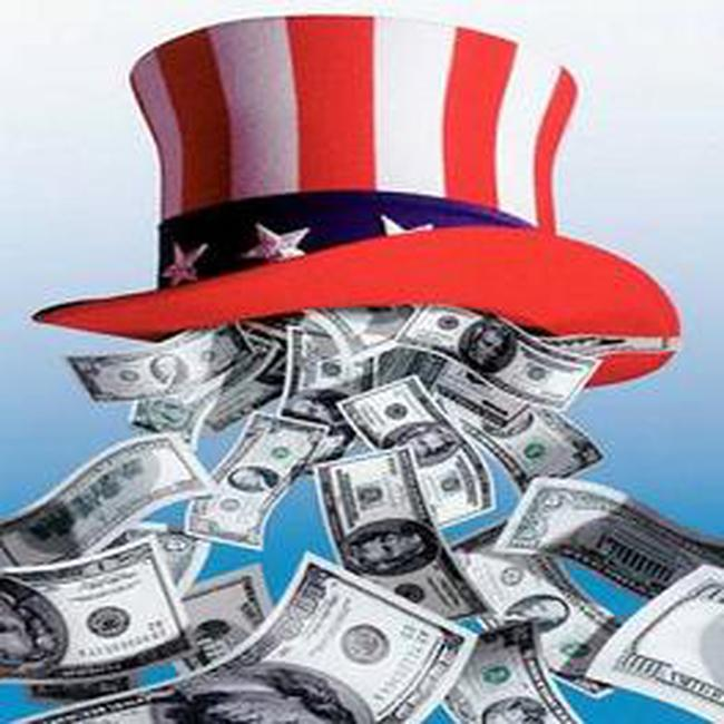 787 tỷ USD biến đi đâu?