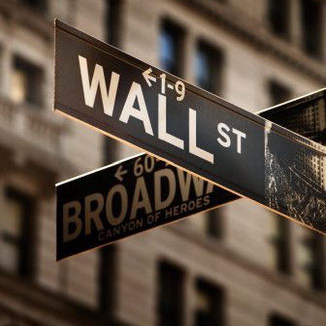 TTCK Mỹ: S&P 500 giảm điểm nhẹ