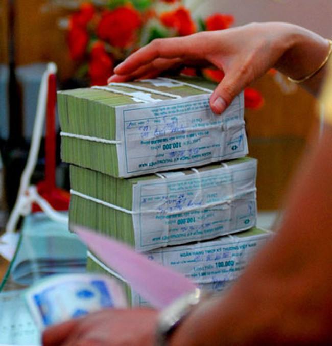 Dòng tiền có nguy cơ đảo ngược