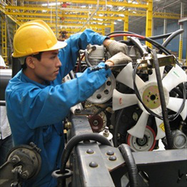 BCI quý II/2009 Việt Nam tăng 31 điểm so với quý I