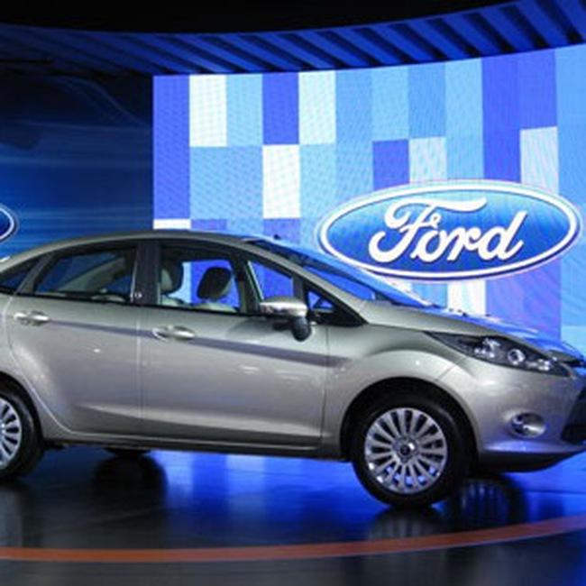 Ford có thể tước ngôi đầu nước Mỹ từ General Motors lần đầu trong 78 năm
