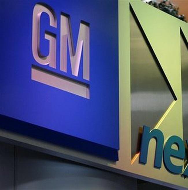Hôm nay, General Motors sẽ công bố hoàn thành tái cơ cấu sau phá sản