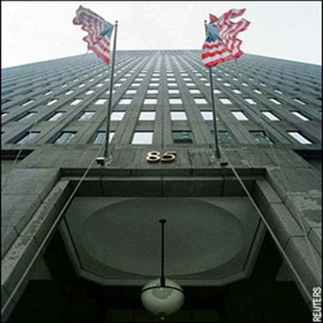 Nghi phạm ăn cắp phần mềm giao dịch của Goldman Sachs khai báo chi tiết với FBI