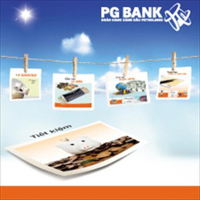 PG Bank: Lợi nhuận 6 tháng đầu năm đạt 79,3 tỷ đồng