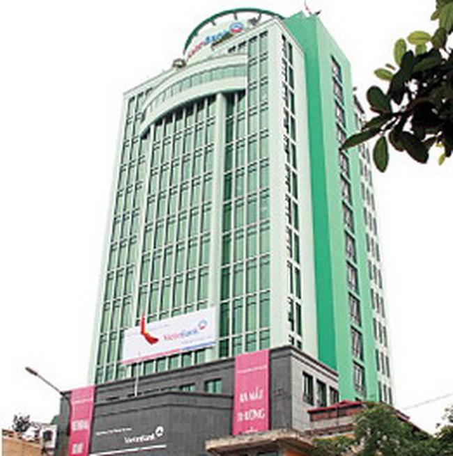 Tổng công ty Thép Việt Nam được mua cổ phần của Vietinbank