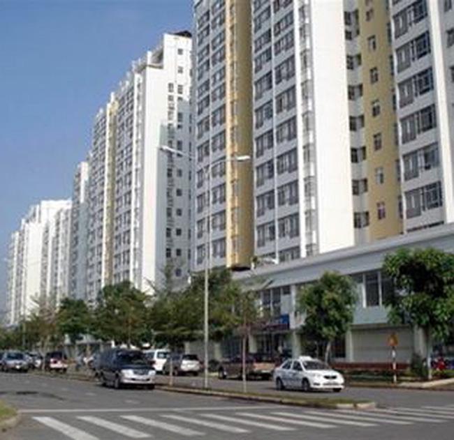 Thị trường căn hộ TPHCM: nguồn cầu vẫn còn cao