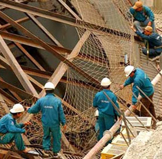 Chuyển sang xây nhà máy điện ở nước ngoài