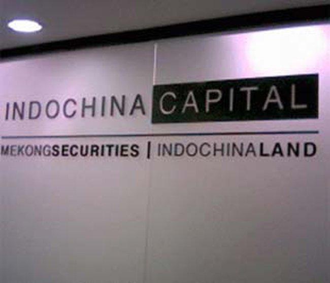 Indochina Capital bán ra hơn 1 triệu cp VHG và DQC