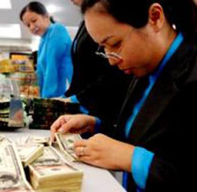 NHNN đảm bảo đủ nhu cầu ngoại tệ cho nền kinh tế
