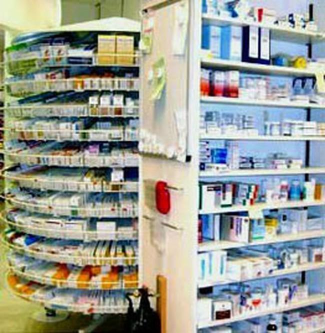 Sáu tháng đầu năm, giá thuốc tăng nhẹ