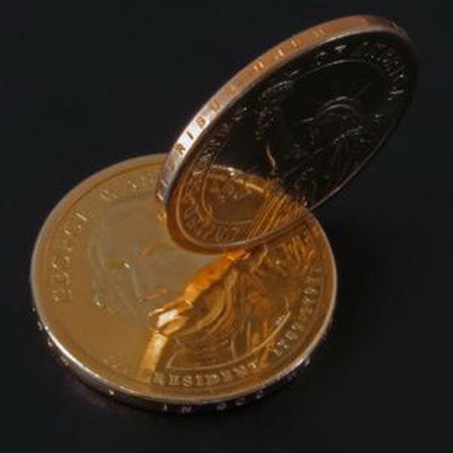 Nợ: bí mật nhạy cảm của các nước giàu
