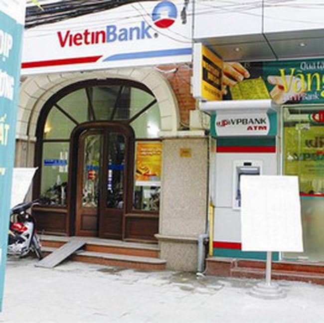 "Vietinbank trước giờ ""G"""