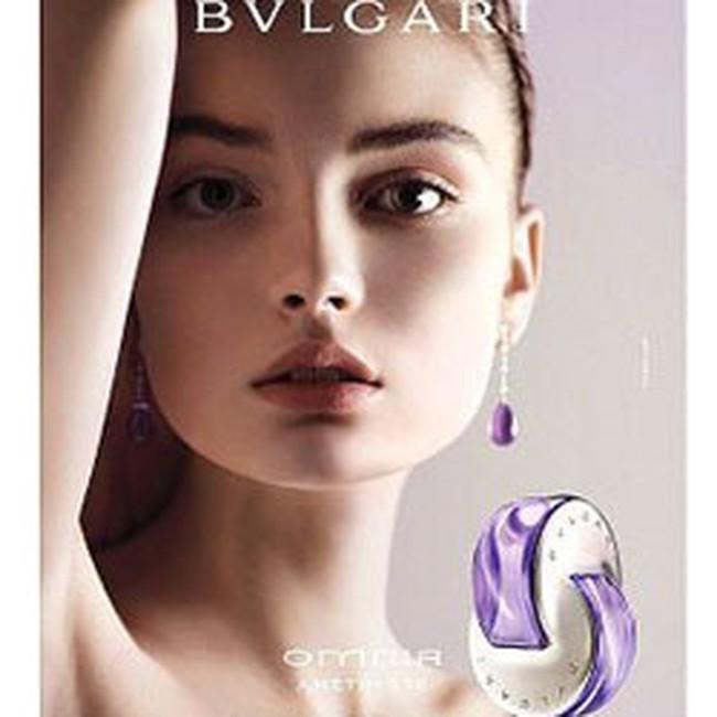 Bí ẩn thương hiệu Bvlgari