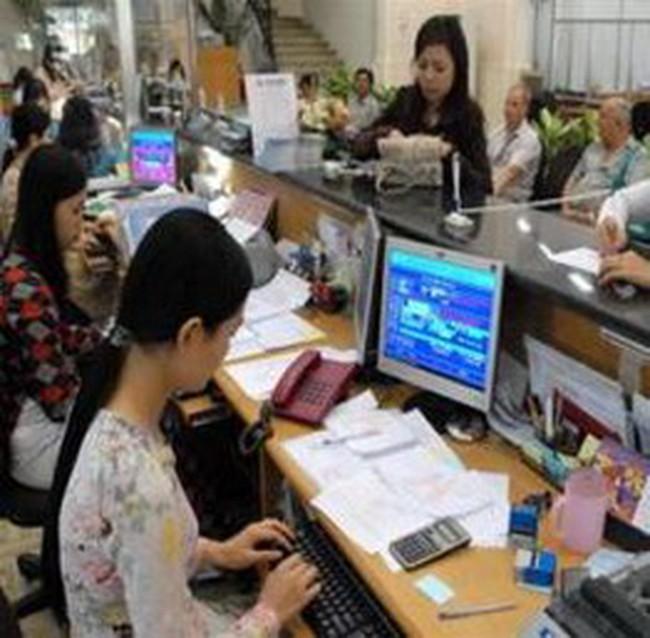 Thanh khoản giảm mạnh, VN-Index lùi dần về mốc 430 điểm