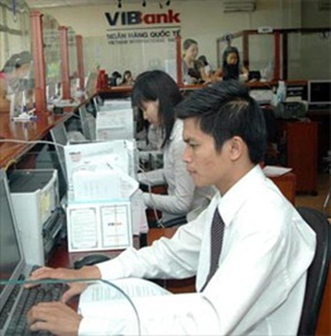 UBCKNN nhận đầy đủ hồ sơ tăng vốn đợt 1 lên 2.200 tỷ đồng của VIBank