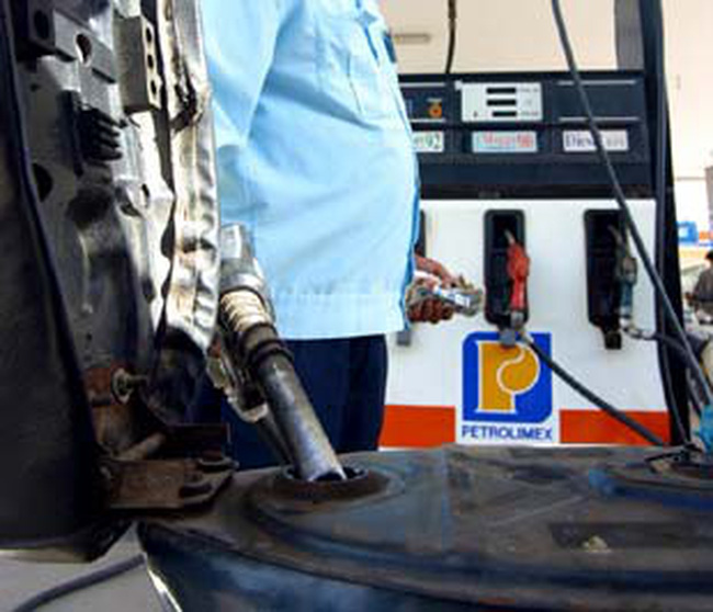 Petrolimex lãi 1.213 tỷ đồng trong 6 tháng