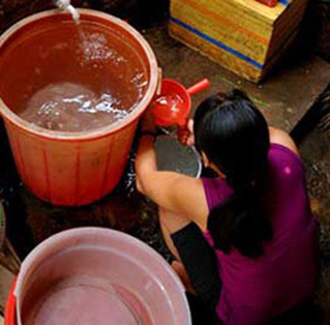 Tp.HCM: Sẽ tăng giá nước gấp 1,6 lần?