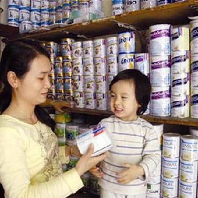 Để người tiêu dùng tin sữa Việt