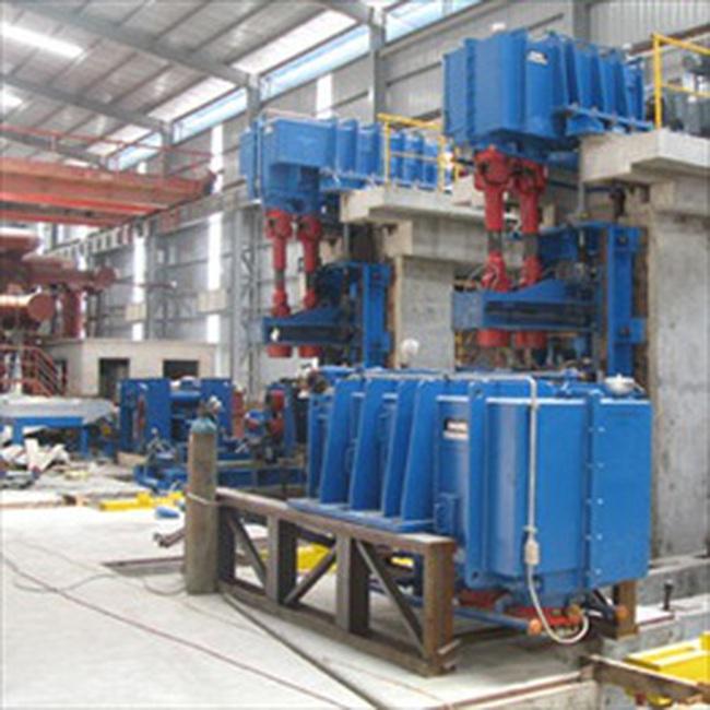 HPG: Hướng tới chạy thử nhà máy Cán vào tháng 9/2009