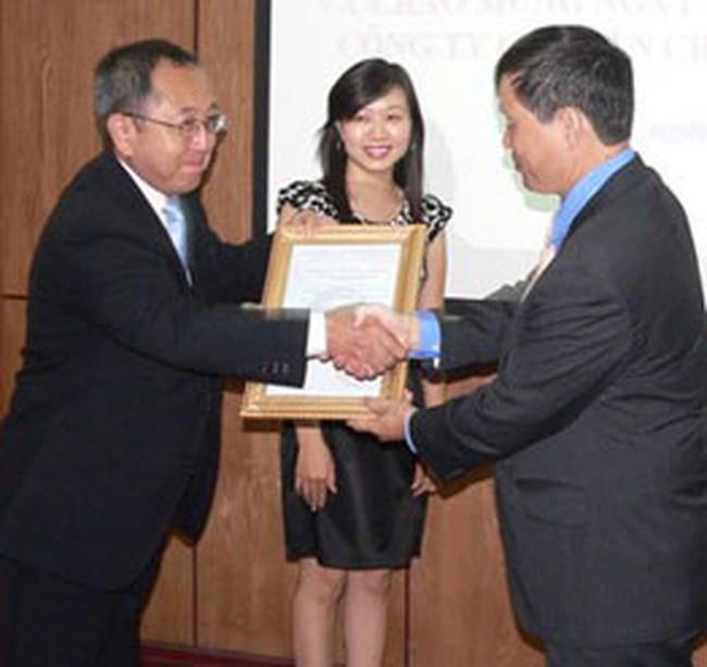 Công ty chứng khoán Nhật đầu tiên hoạt động tại VN
