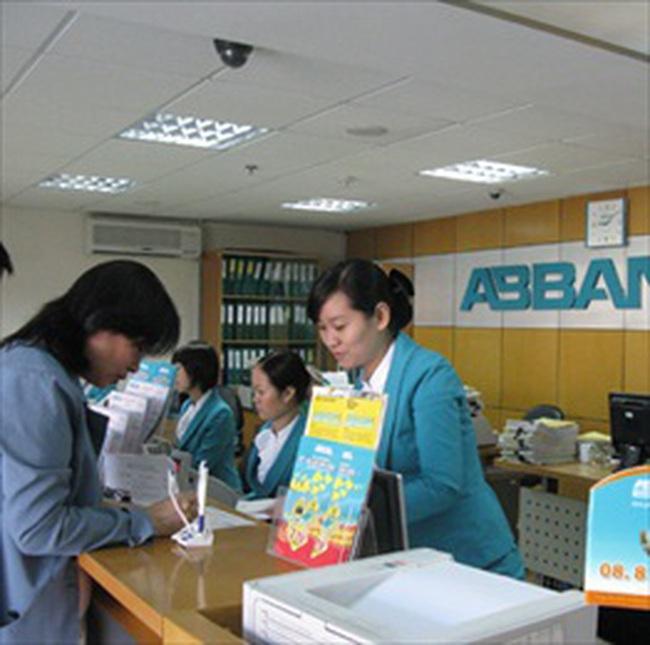 ABBank được tăng vốn lên 2.850 tỷ đồng