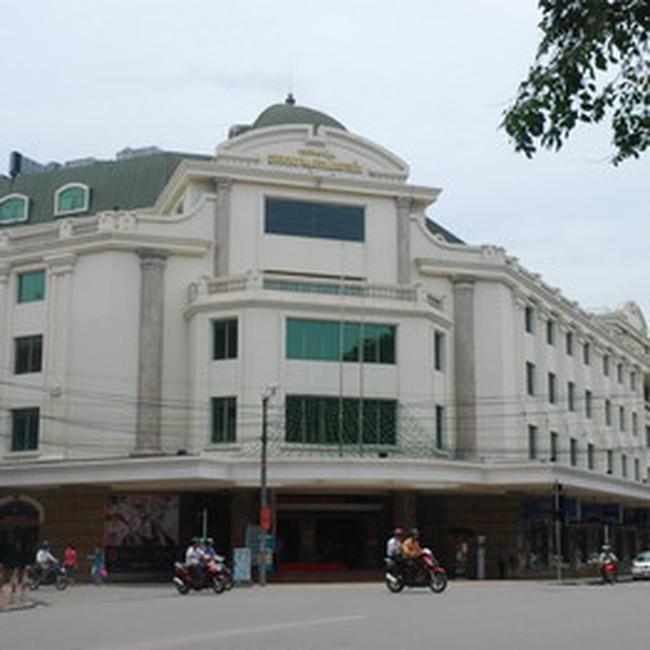 Hà Nội tăng trưởng thấp nhất trong các thành phố trung ương