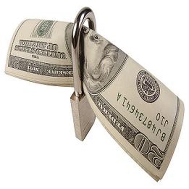 Thâm hụt ngân sách Mỹ 9 tháng năm tài khoá vượt 1 nghìn tỷ USD