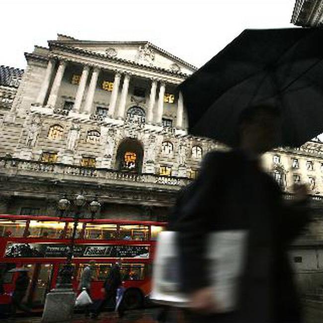 Thời kỳ tệ nhất của suy thoái kinh tế Anh có thể đã qua