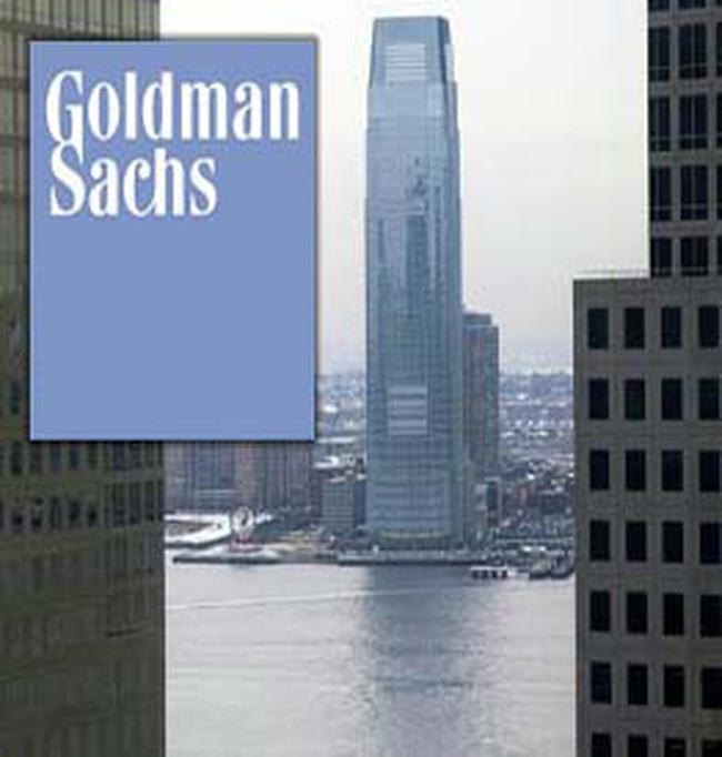 Có nên mừng với kết quả kinh doanh của Goldman Sachs?