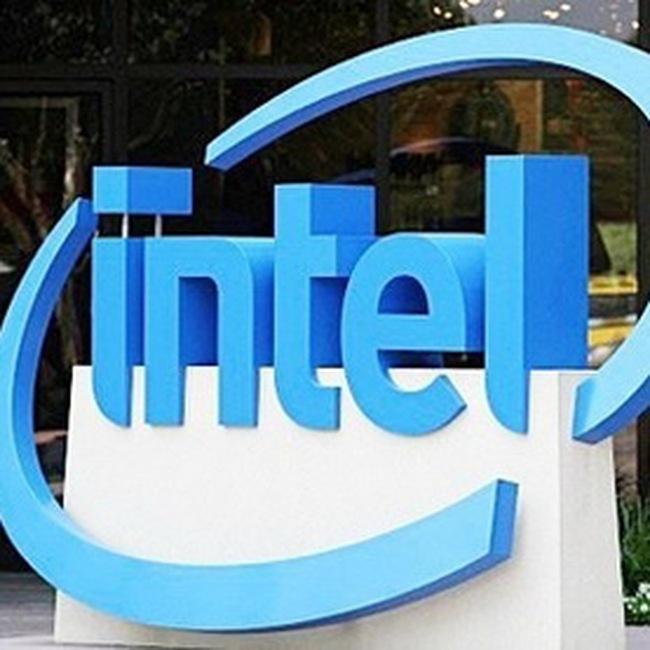 Intel thua lỗ trong quý 2/2009