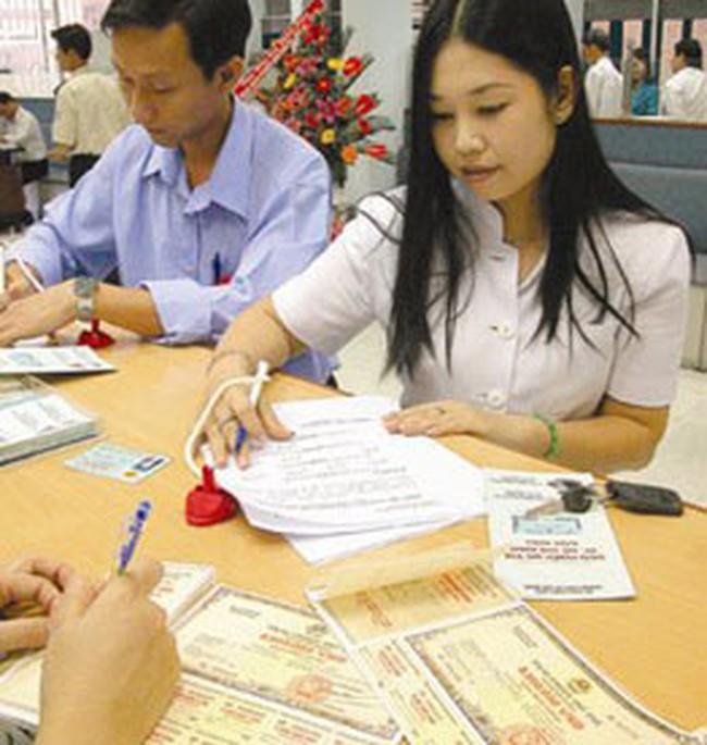 Ngày 23/07: Đấu thầu 1.000 tỷ đồng TPCP