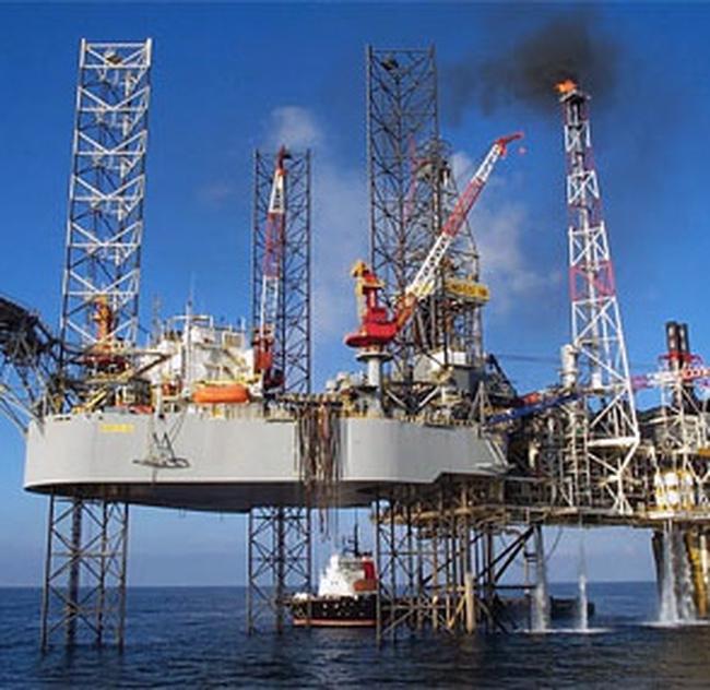 Ngành dầu khí: Triển vọng tích cực
