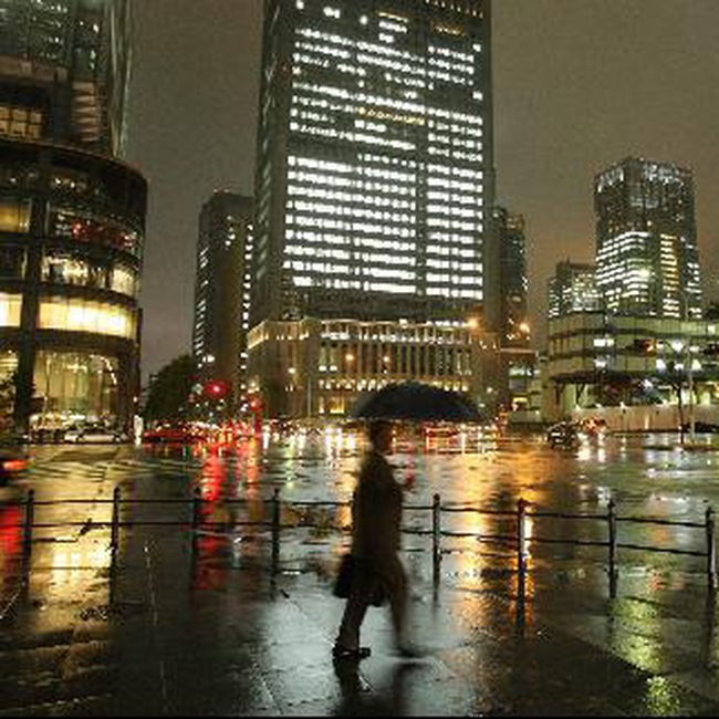 Nhật hạ dự báo tăng trưởng kinh tế, mở rộng kênh hỗ trợ tín dụng doanh nghiệp