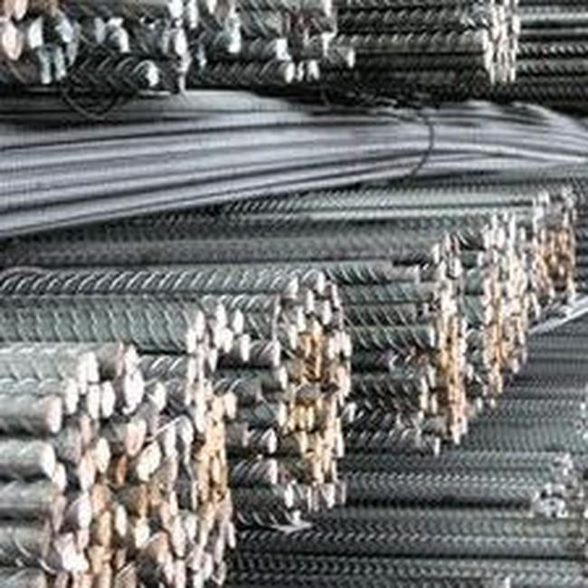 Giá thép ổn định ở mức khoảng 11 triệu đồng/tấn