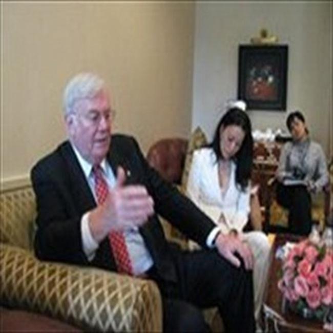 IDG tiếp tục đầu tư mạnh vào Việt Nam