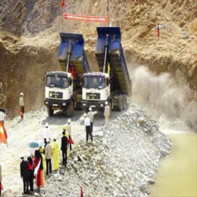 Tổng công ty Sông Đà: 6 tháng đầu năm đạt 9.850 tỷ đồng tổng giá trị sản xuất